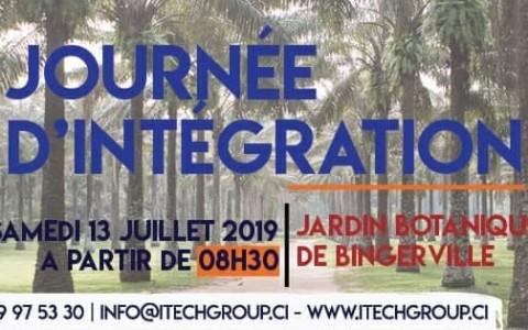 Pourquoi participer à la journée d'intégration?